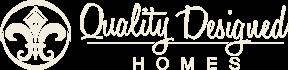 Quality Designed Homes Logo